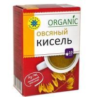 Кисель овсяно-льняной ОВСЯНЫЙ 150 г