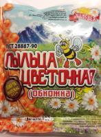 Пыльца цветочная 100 г