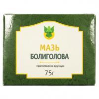 Болиголов Мазь 75 гр. (Благодея Алтай)
