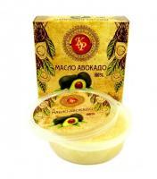 Масло косметическое 100 гр авокадо