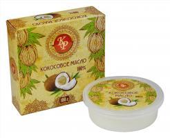Масло косметическое 100 гр кокоса