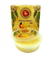 Масло косметическое 100 гр манго